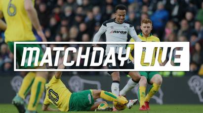 Norwich Matchday Live Production Available To Subscribers