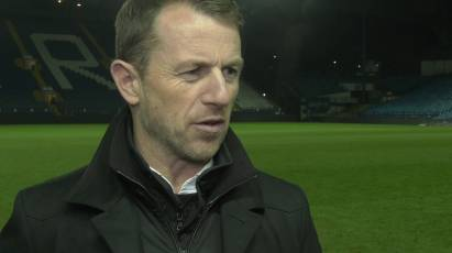 Rowett Reacts To Wednesday Defeat