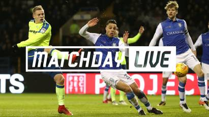 Sheffield Wednesday Matchday Live Production Available To Subscribers