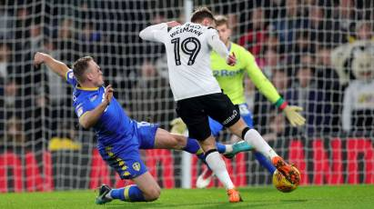 Derby County 2-2 Leeds United