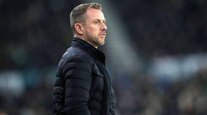 Rowett Urges Derby To Make Their Dominance Count