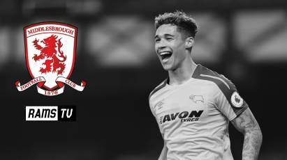 Watch Our U23s Take On Boro Live On RamsTV This Evening!