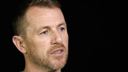 Why Rowett Feels Continuity Will Be Important Against Reading