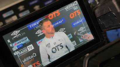 Rowett's Pre-Reading Press Conference In Full
