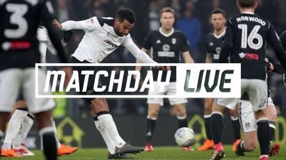 Fulham Matchday Live Production Available To Subscribers