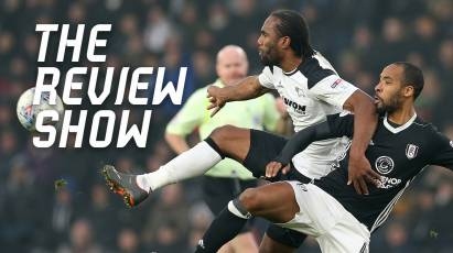 The Fulham Review Show