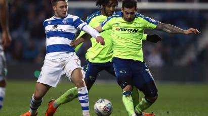 Queens Park Rangers 1-1 Derby County