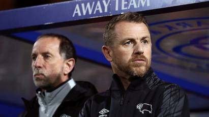 "Rowett Rues ""Disappointing"" Late Lapse"