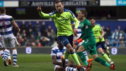 Weimann Disappointed Not To Fire Derby To Victory