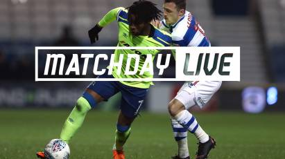 QPR Matchday Live Production Available To Subscribers