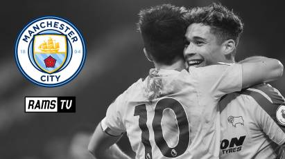 Watch Our U23s Take On Manchester City LIVE On RamsTV!