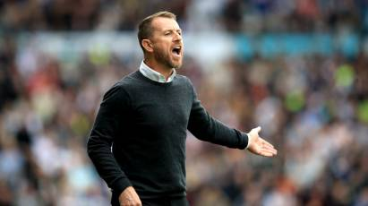 "Rowett Targeting Another ""Springboard"" Victory Ahead Of Reds Clash"