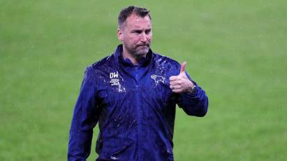 Wassall Thrilled With Young Side Despite Defeat
