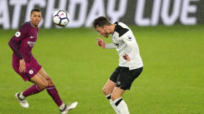Young Rams Beaten By City