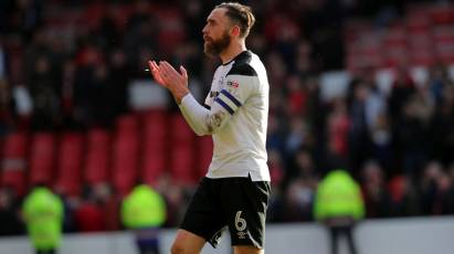 Keogh Happy With Shut-Out In Forest Stalemate