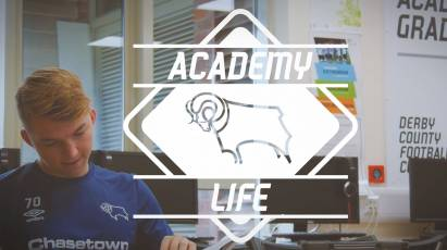 Academy Life Episode Two - Jack Haywood