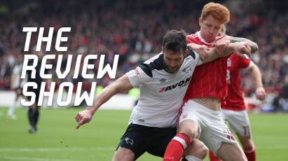 The Nottingham Forest Review Show