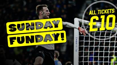 Don't Miss The Rams' 'Sunday Funday' Clash With Cardiff!