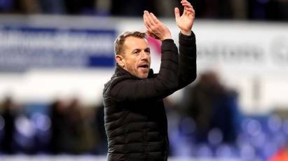 Look Out For Our Exclusive Chat With Rowett About His First Year In Charge