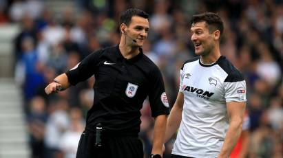 Madley To Take Charge Of Cardiff Clash