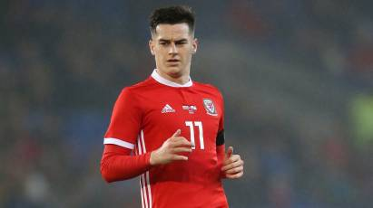 Welsh Trio Called Up For International Duty