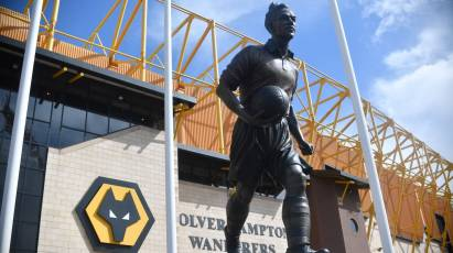 Wolves Tickets On Sale To Away Members