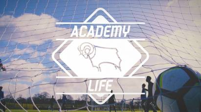 Academy Life Episode Three - Andrew Charlish