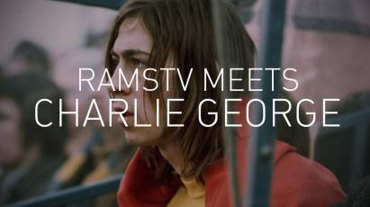 RamsTV Meets... Charlie George (Part 1)