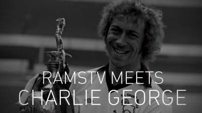 RamsTV Meets... Charlie George (Part 2)
