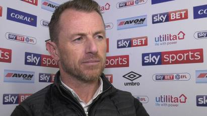 Rowett Reviews An 'Awful, Awful Night'