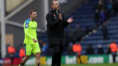 Rowett Relieved To End Winless Run