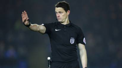 England To Take Charge When Bolton Visit Pride Park