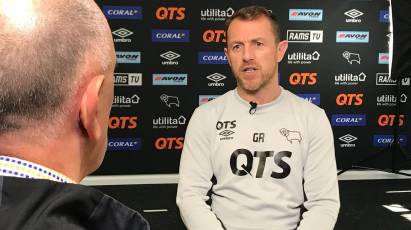 Rowett Challenges Rams To Build On Preston Win Against Bolton