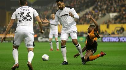 Huddlestone Rues Disappointing Start At Molineux