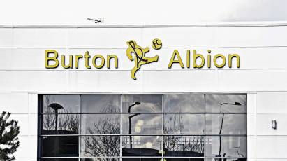 Everything You Need To Know About The Rams' Trip To Burton