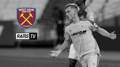 Watch Our U23s' Crunch Clash With The Hammers Live