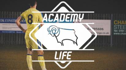 Academy Life Episode Six - Alex Babos