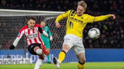 Life In Holland, Facing PSV And Improving Technically – Jakobsen On His Time With VVV Venlo