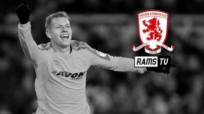 How To Follow The Rams' Clash With Middlesbrough