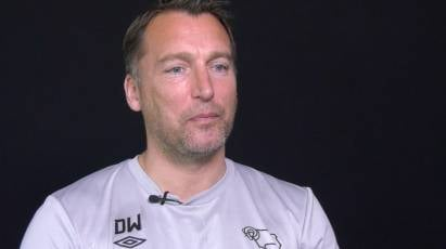 Wassall: 'We're Ready To Finish The Job'