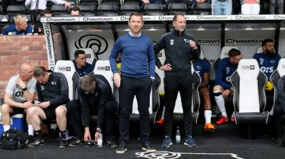 Rowett: Rise To The Occasion