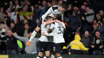 Derby County 3-1 Cardiff City