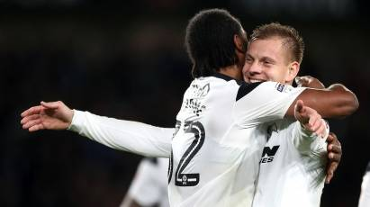 Vydra Starts Play-Off Semi-Finals First-Leg