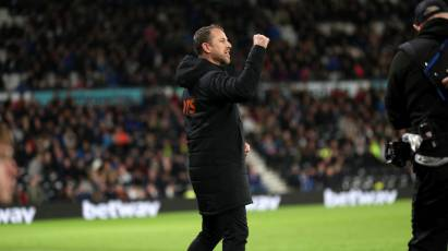 Rowett: 'We Can Beat Anyone At Our Best'