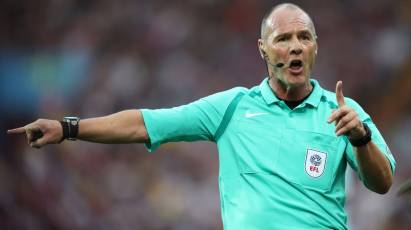 Duncan To Take Charge Of Aston Villa Clash