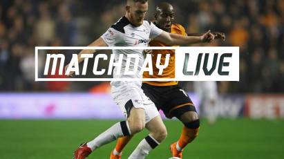 Wolves Matchday Live Production Available To Subscribers