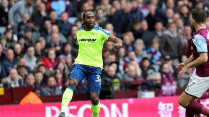 Jerome Praises Rams' Character In Villa Draw