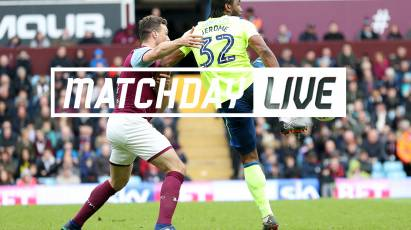 Villa Matchday Live Production Available To Subscribers