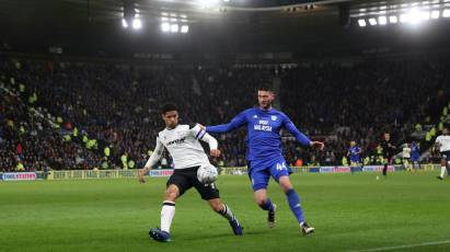 The Key Numbers From Cardiff And Villa