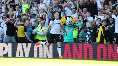 Vydra: 'It's Been A Special Season'